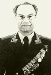 Первухин Михаил Георгиевич