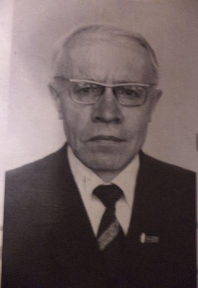Сурин Л.Н.