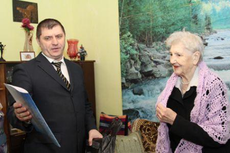 Гончарова Г.И.