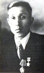 Кукарин Иван Александрович