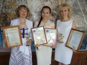 Екатерина Чуманова сош №2