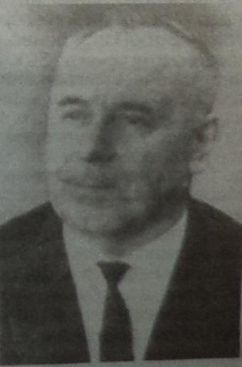 Привалов Алексей Иванович