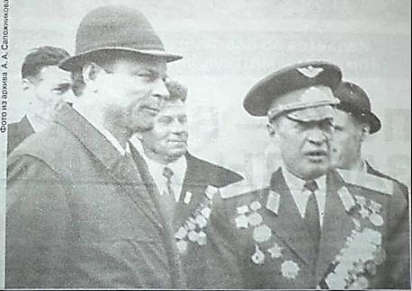 Сапожников А.А.