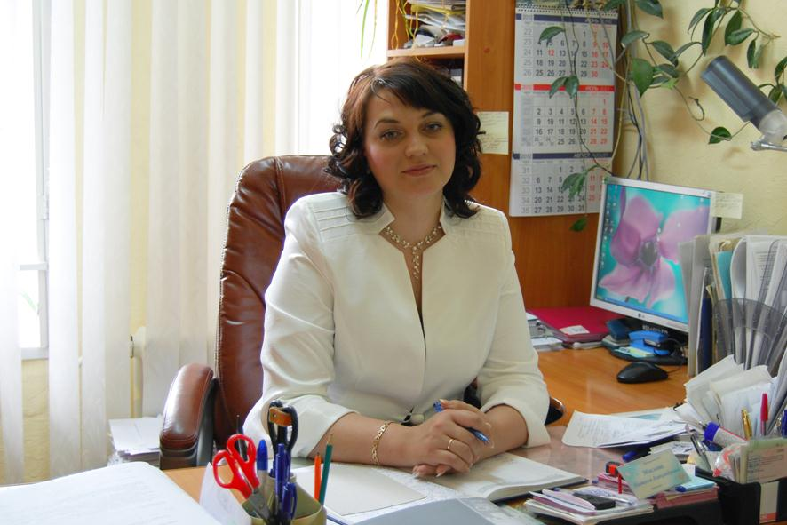Маслова Наталья Александровна