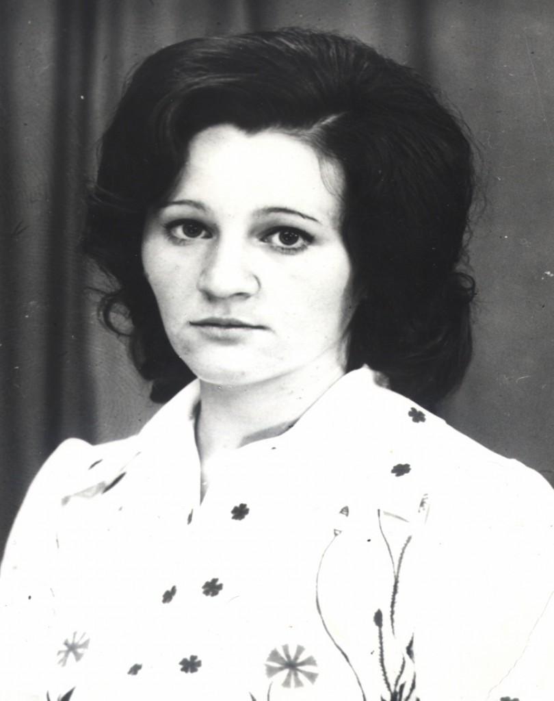 Сахарова Неля Петровна