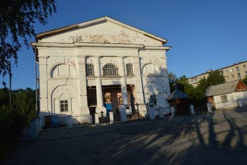 Казанско-Предтеченский храм