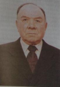 Александр Дмитриевич Назаров