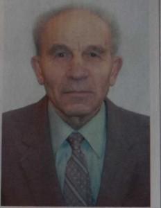 Андрей Савельевич Пазуха