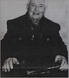Бихерт Роберт Александрович