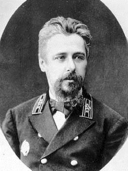 Гарин-Михайловский