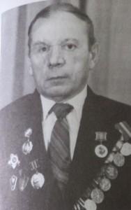Геннадий Иванович Захаров