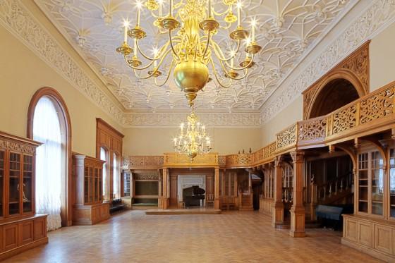 Дворец-Белосельских