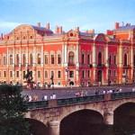 Дворец Белосельских.