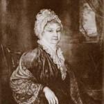 Екатерина Ивановна Козицкая