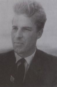 Иван Васильевич Дрючевский