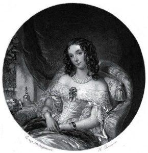 Княгиня Елена Павловна Белосельская-Белозерская