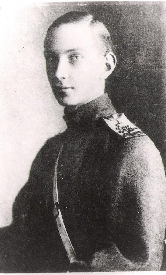 Константин Эсперович Белосельский-Белозёрский