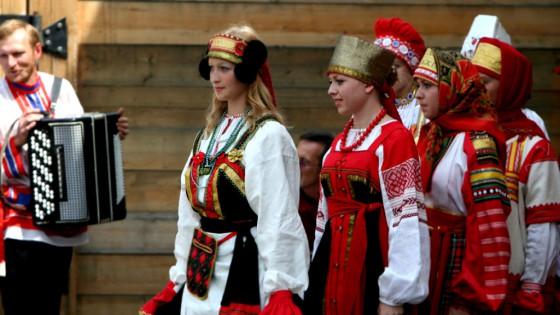 Русские 2