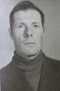 Фёдор Андреевич Ломакин