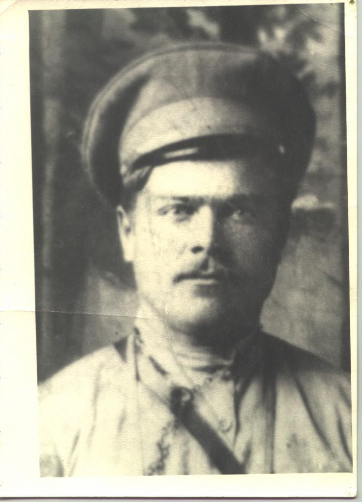 Шекунов Михаил Александрович