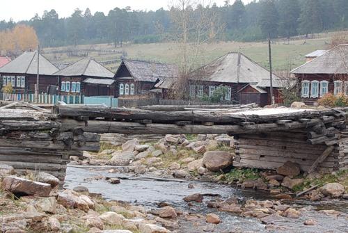Мосты в Тюлюке 2