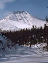 Формирование Уральских гор 3