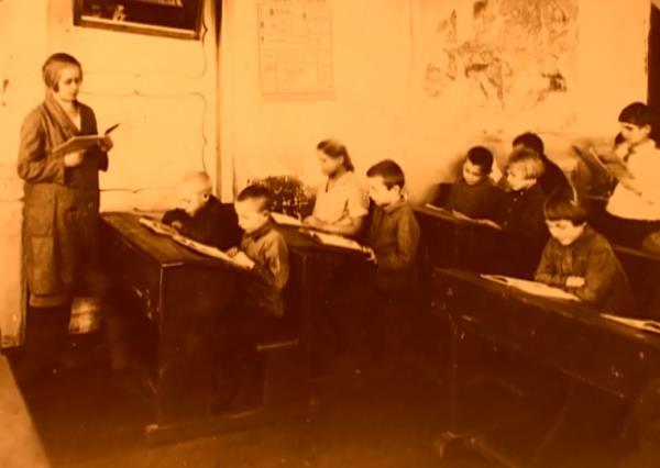 Фото из личного архива Л. Н. Сурина 1