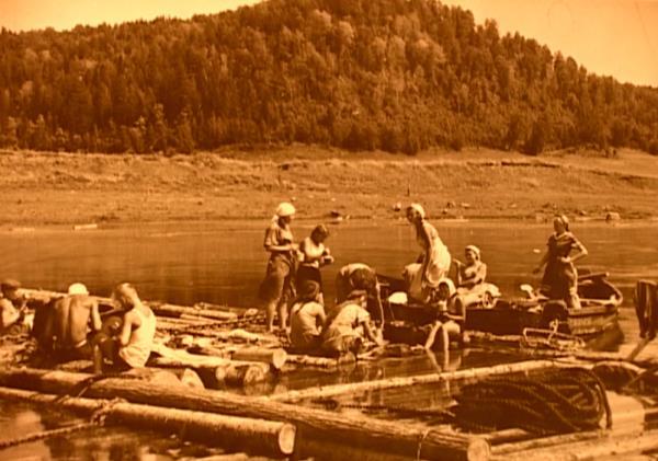 Фото из личного архива Л. Н. Сурина 3
