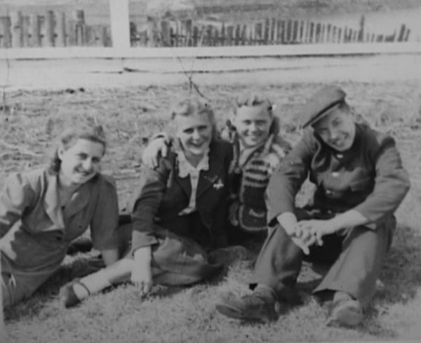 Фото из личного архива Л. Н. Сурина 5