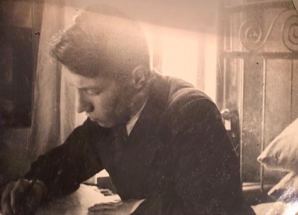 Фото из личного архива Л. Н. Сурина 9