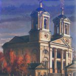 Храм Иоанна Предтечи Катав-Ивановск