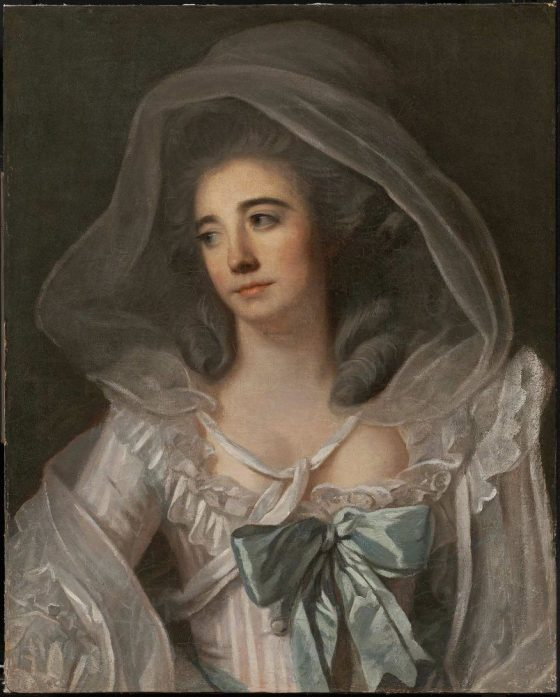 Козицкая (Белосельская-Белозерская) Анна Григорьевна