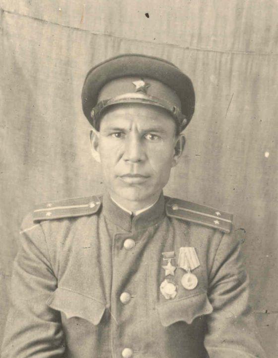 Головин Алексей Степанович Герой Советского Союза