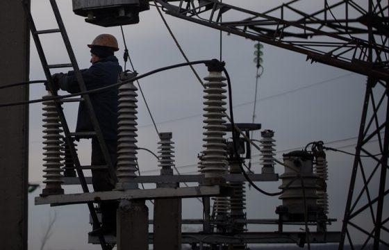 Крупная авария на электросетях Башкирии