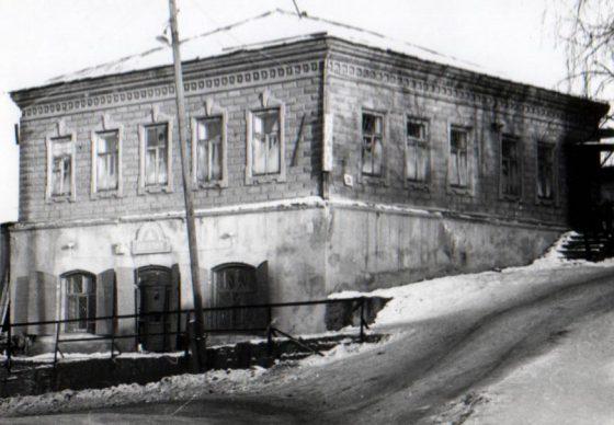 Старый музей г. Усть-Катав-3
