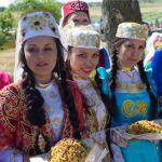 Татары праздник