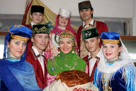 Татары 1