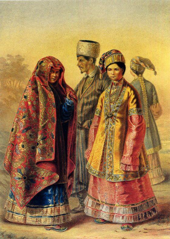 Татары XIX века