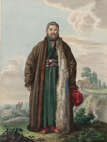 Sibir.Tatarin