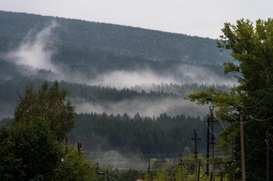 Село Минка 1