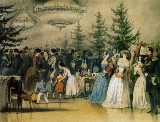 1800 годы