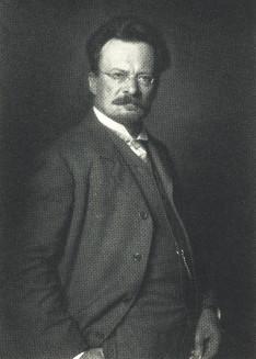 Адольф Мите в 1905 году