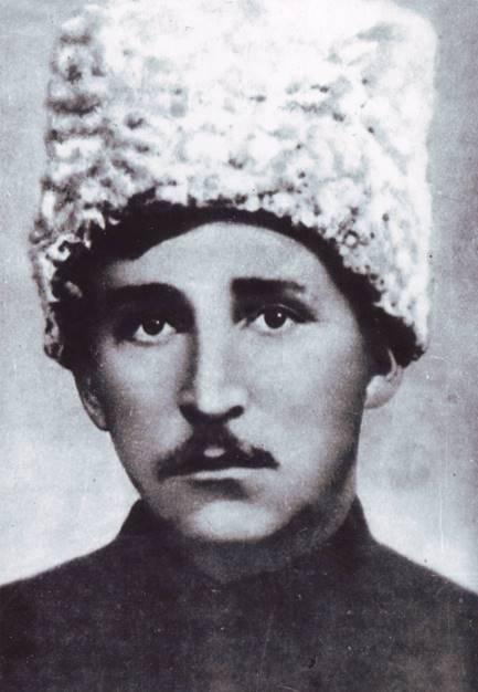 Азин Вальдемар Мартинович