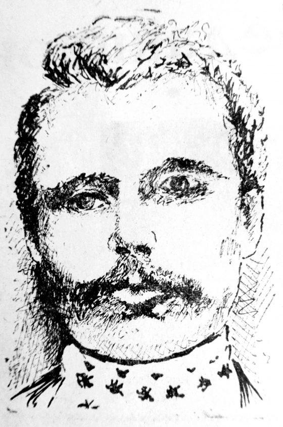 Семен Волков, Катав-Ивановск