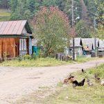 Улица Семена Волкова в Катав-Ивановске