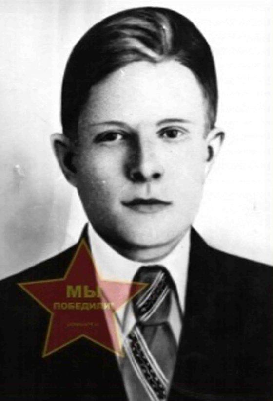 Иван Владимирович Кочетов