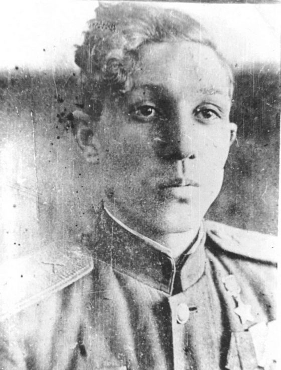 Герой Кукарин Иван Александрович Юрюзань