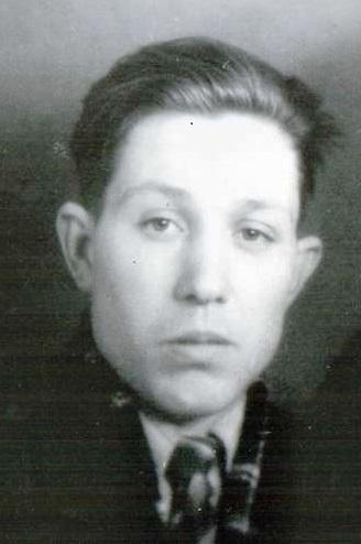 Кукарин Иван Александрович Герой Советского Союза