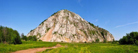 Гора Шихан, Стерлитамак